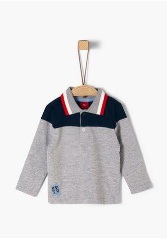 S.OLIVER Poloshirt_für Babys