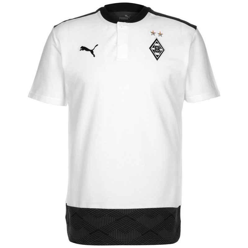 PUMA Poloshirt »Borussia Mönchengladbach Casuals«