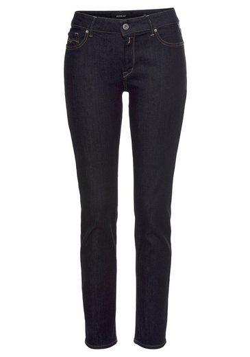 Replay Skinny-fit-Jeans »NEW LUZ POWERSTRETCH« in angesagten Waschungen & Farben