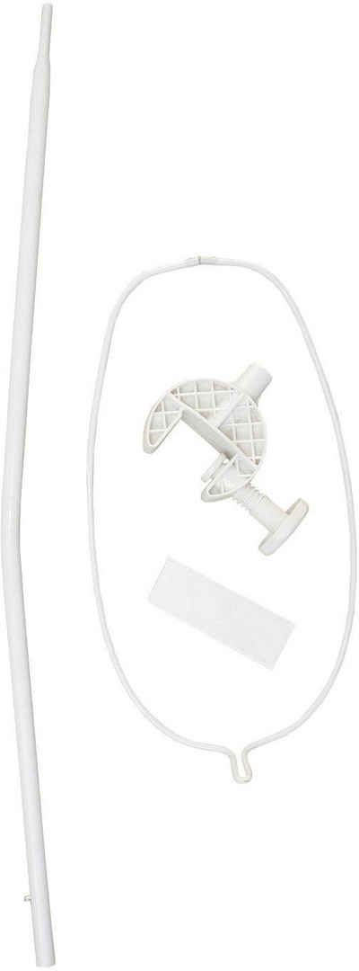 Himmelstange »Hochstahlprofil (0294)«, roba®, Fixmaß