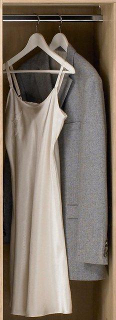 Garderoben Sets - THIELEMEYER® Kleiderstange »Mira«  - Onlineshop OTTO