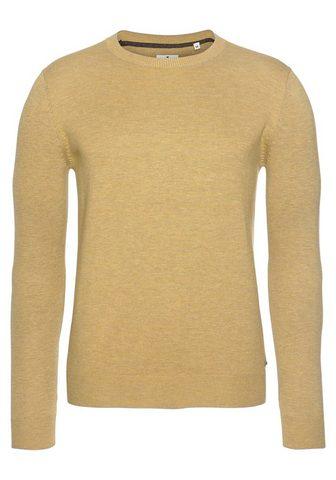 TOM TAILOR Пуловер с круглым вырезом