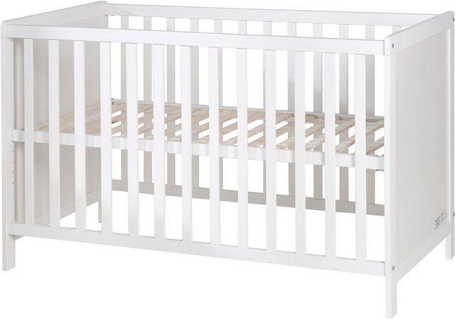 Babybetten - Roba® Beistellbett »60x120 cm Universal«  - Onlineshop OTTO