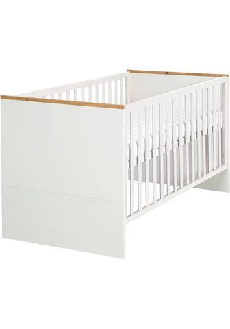 ROBA ® lovytė kūdikiui »Kombi-Kinderbett Fi...
