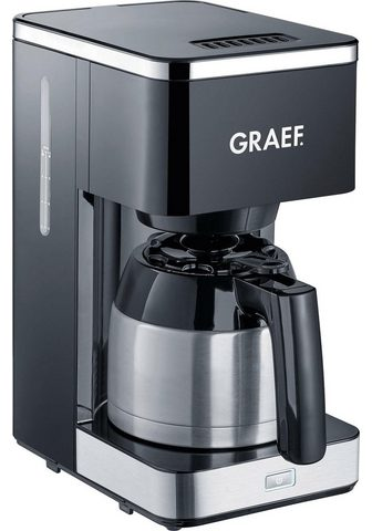 GRAEF Kavos virimo aparatas su filtru FK 412...