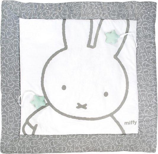 Krabbeldecke »Miffy«, roba®