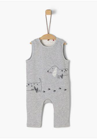 S.OLIVER Body_für Babys