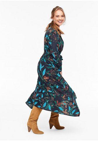 TRIANGLE Платье