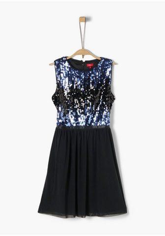 S.OLIVER Платье Mädchen