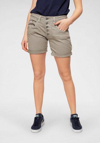 Please джинсы шорты джинсовые »P...