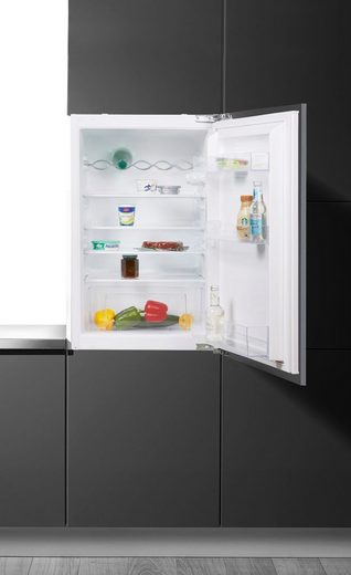 Samsung Einbaukühlschrank BRR2000 BRR3GR121WW, 87,5 cm hoch, 54 cm breit, Festtürtechnik