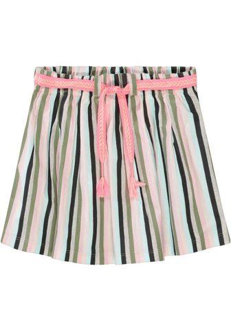 BASEFIELD Trikotažinis sijonas