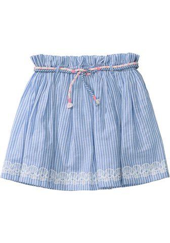 BASEFIELD Vasarinis sijonas
