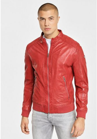 GIPSY Куртка кожаная »GBGrahan LDRV&la...