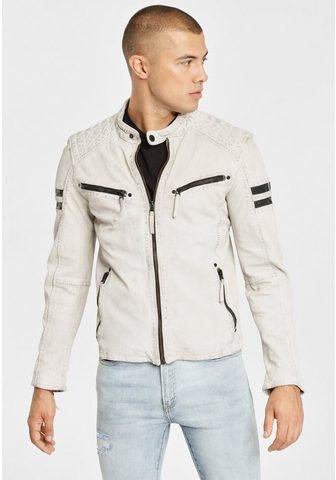 Куртка кожаная »GBRemmy LACAV&la...
