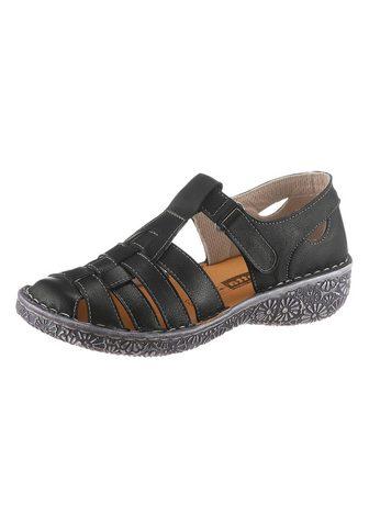 Ботинки с тугой Fersenkappe