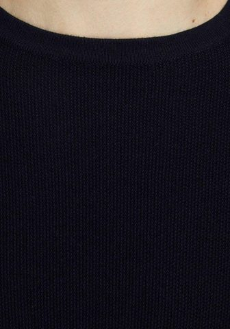 JACK & JONES Jack & Jones Megztinis apvalia iškirpt...