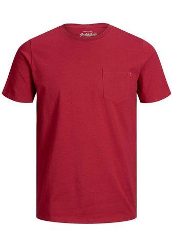 JACK & JONES Jack & Jones Marškinėliai »Pocket Tee«...