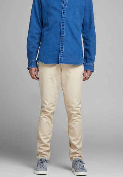 Jack & Jones Chinohose »Marco Bowie«