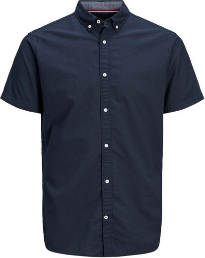 Schlussverkauf Jack & Jones Leinenhemd »SUMMER SHIRT«
