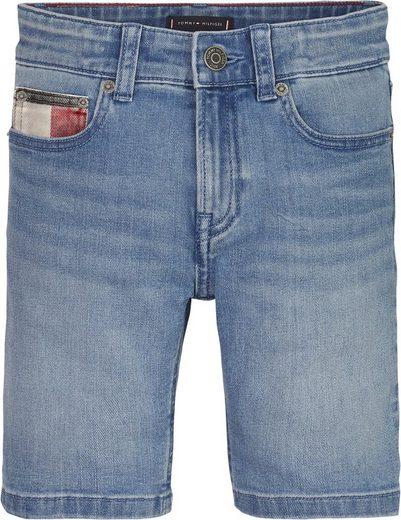 TOMMY HILFIGER Jeansshorts »STEVE SHORTS OCLBS«