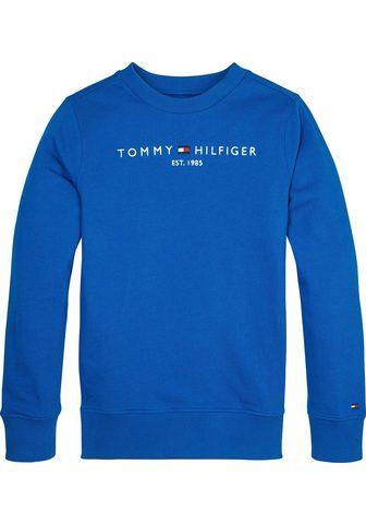 TOMMY HILFIGER Sportinio stiliaus megztinis »ESSENTIA...