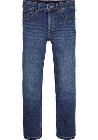 Узкие джинсы »1985 STRAIGHT OCFB...