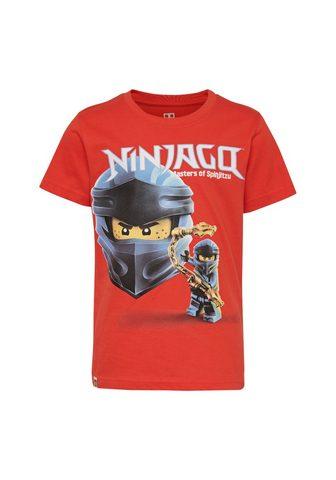 LEGO WEAR LEGO® Wear футболка с коротким рук...