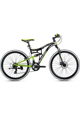BERGSTEIGER Kalnų dviratis »Kodiak« 21 Gang FD-TZ3...