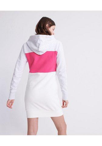 SUPERDRY Suknelė »TRACK & FIELD Megztinis sukne...