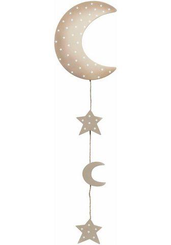 WALTHER Pakabinama dekoracija »Mond«