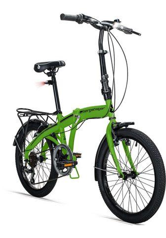Велосипед »Windsor« 6 Gang...