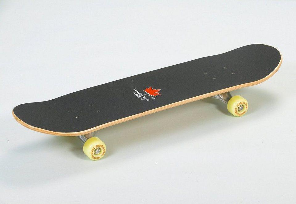 skateboard spartan top board online kaufen otto. Black Bedroom Furniture Sets. Home Design Ideas