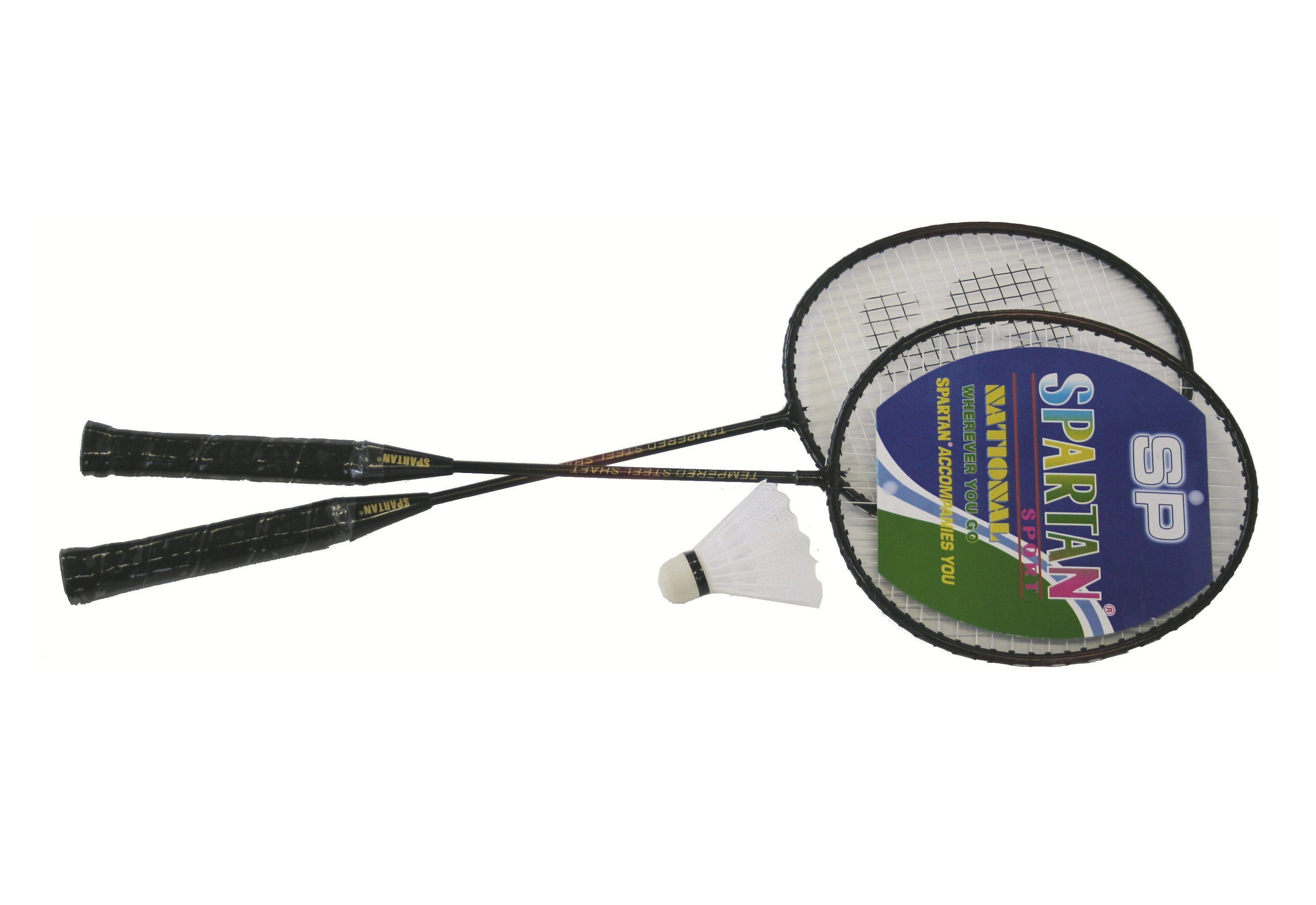 Spartan Sport, Badminton-Set