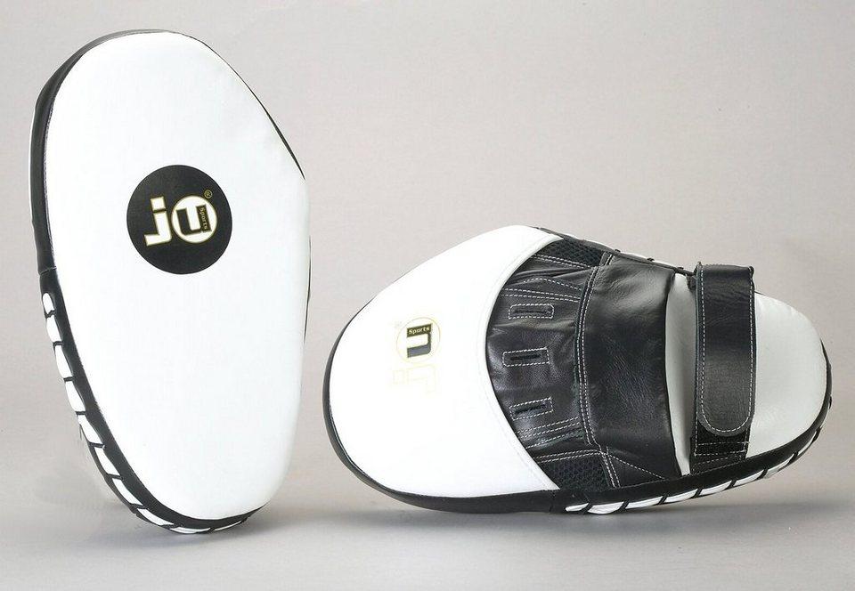Pratzen, Ju-Sports, »Curved« in schwarz/weiss