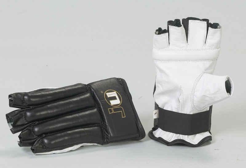 Ju-Sports Sandsackhandschuhe »Cut L«