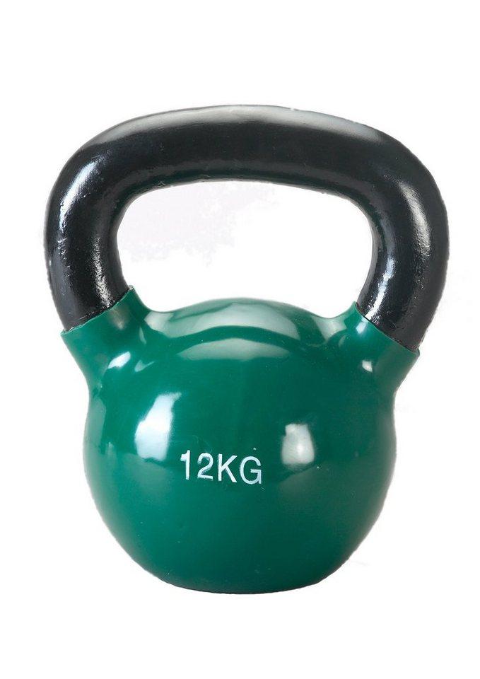 Handgewicht, Ju-Sports, »Kettle Bell« (1 Stck.) in grün