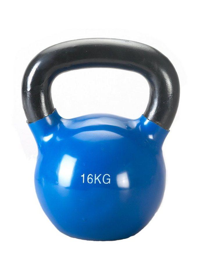 Handgewicht, Ju-Sports, »Kettle Bell« (1 Stck.) in blau
