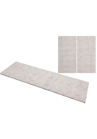 LEONIQUE Miegamojo kilimėliai »Alvin« aukštis 1...