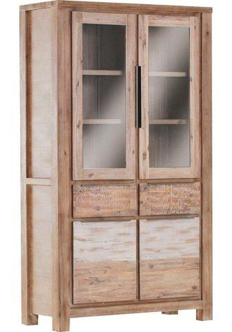 GUTMANN FACTORY Шкаф-витрина »Tulsa«