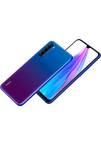 XIAOMI Redmi Note 8T Išmanusis telefonas (16 ...