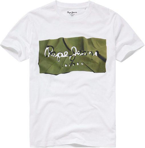 Pepe Jeans T-Shirt »Raury«