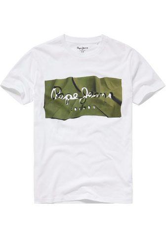 Pepe джинсы футболка »Raury&laqu...