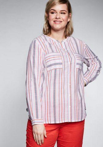 SHEEGO Ilgi marškiniai