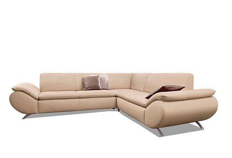max winzer polsterecke marbella gleichschenklig online kaufen otto. Black Bedroom Furniture Sets. Home Design Ideas