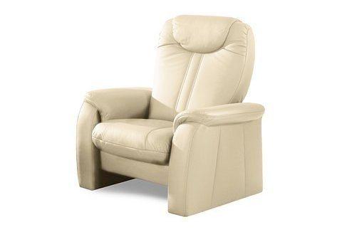 Sit & More Sessel in schwarz