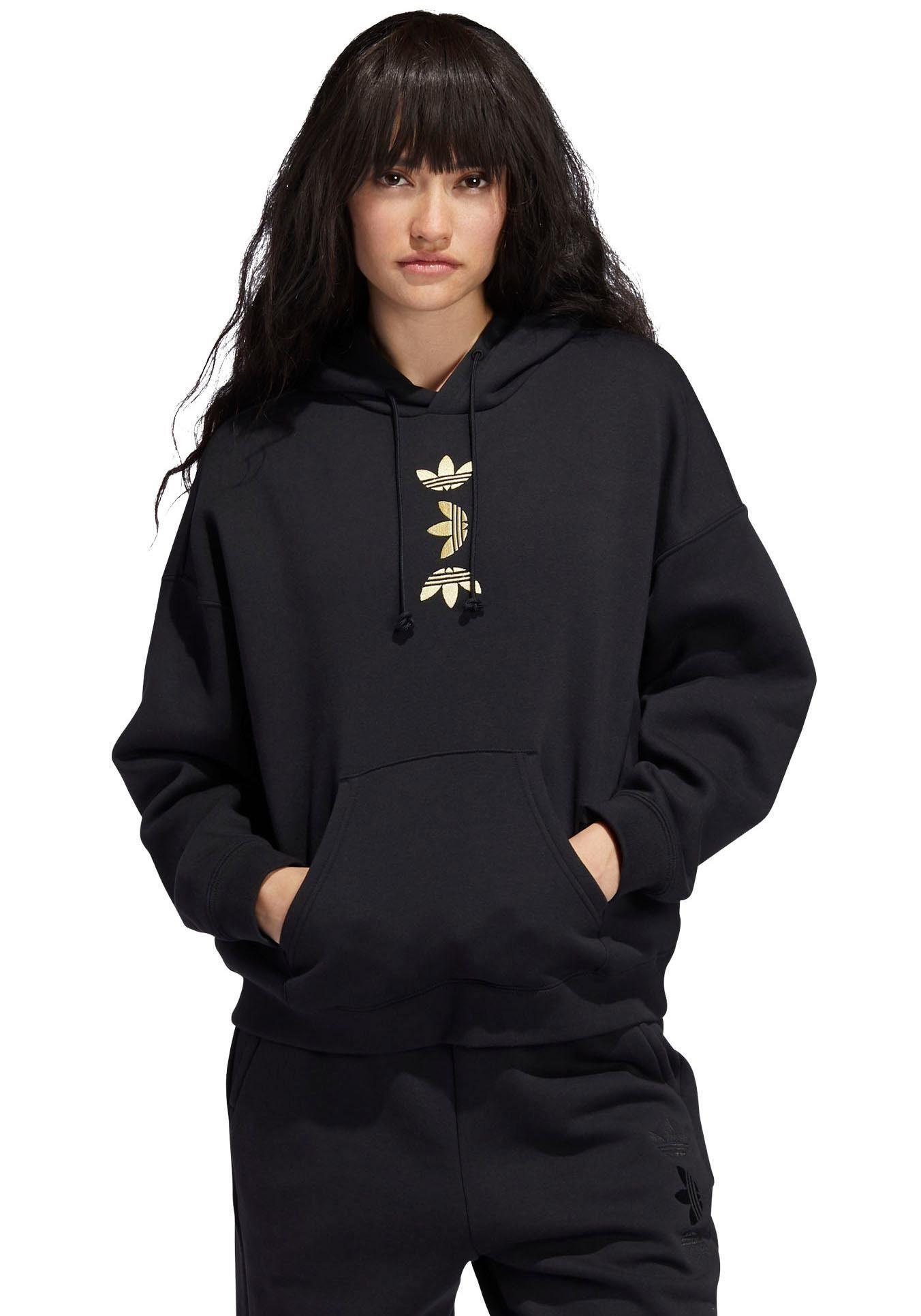 adidas Originals Kapuzensweatshirt, Logodrucke online kaufen | OTTO