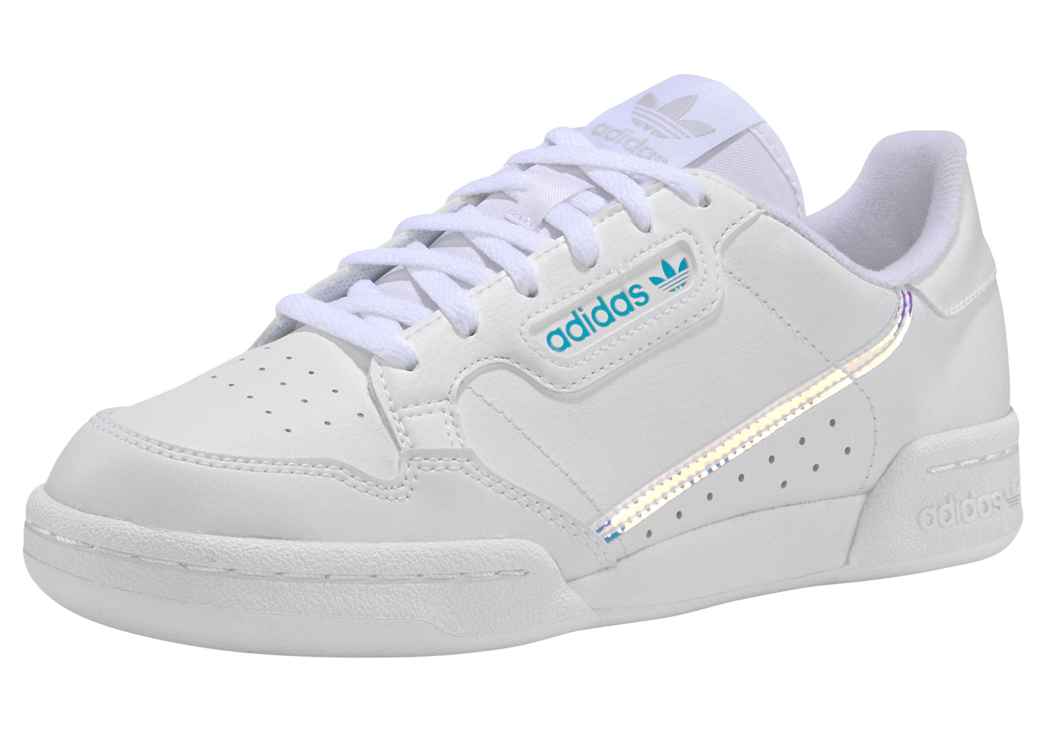 adidas Originals »CONTINENTAL 80 J« Sneaker kaufen | OTTO