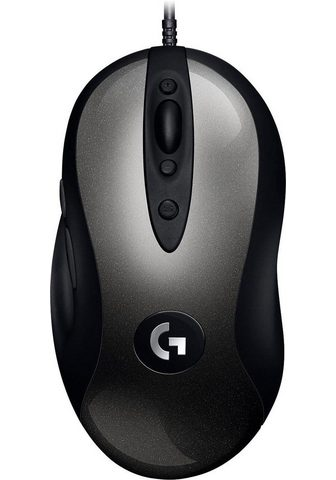 LOGITECH G »MX518« Žaidimų pelė (kabelgebunden 16...