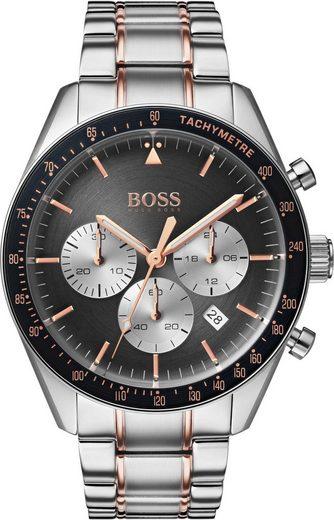 Boss Chronograph »Trophy, 1513634«